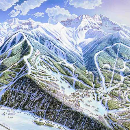 Telluride, Colorado / James Niehues