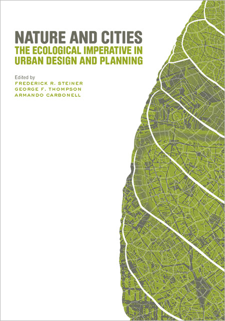 Nature and Cities / Lincoln Institute of Land Policy
