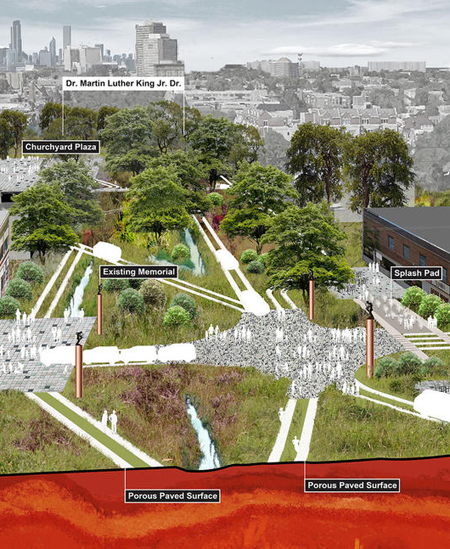 landscape architecture essays Essay a landscape architect is an individual who arranges and modifies the effects of natural scenery over a tract of land so as to produce the best aesthetic effect.