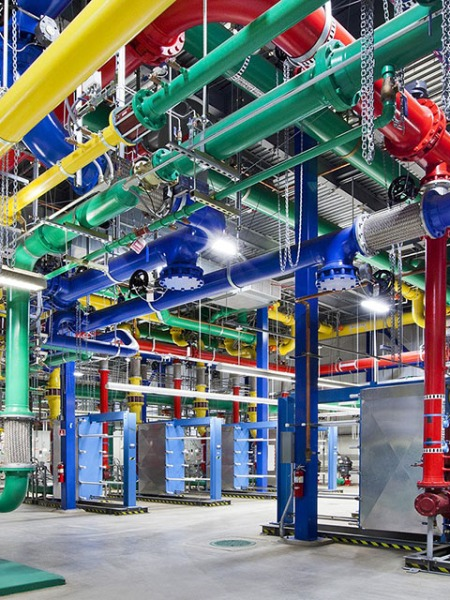 google-pipes