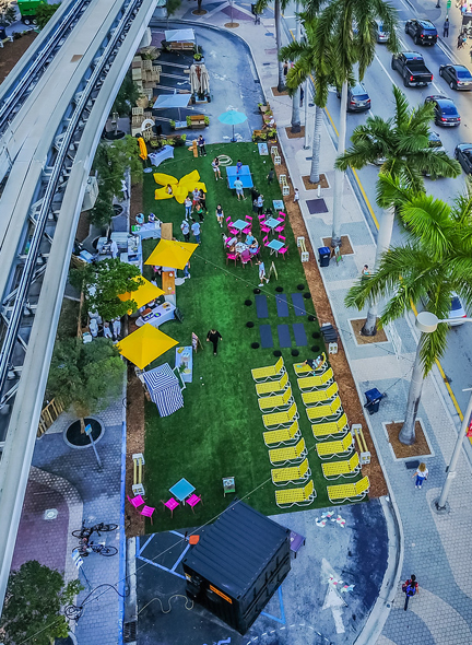 Kinder Garden: Landscape Architecture In The News Highlights (March 1