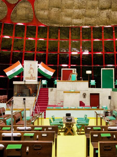 Chandigarh Where Modernism Met India The Dirt