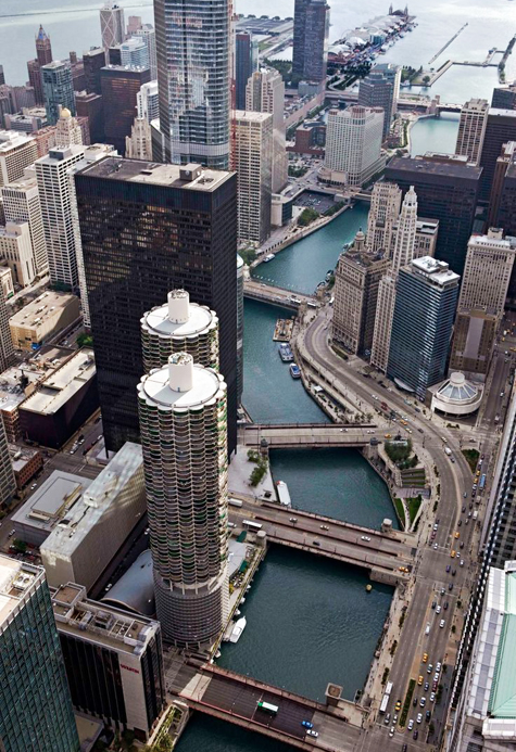 Soon We Ll Be Able To Swim In The Chicago River The Dirt