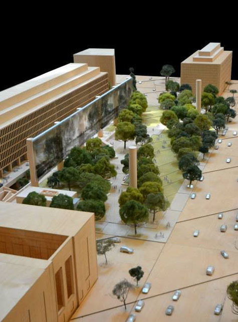 Controversial Eisenhower Memorial Clears Final Hurdle The Dirt