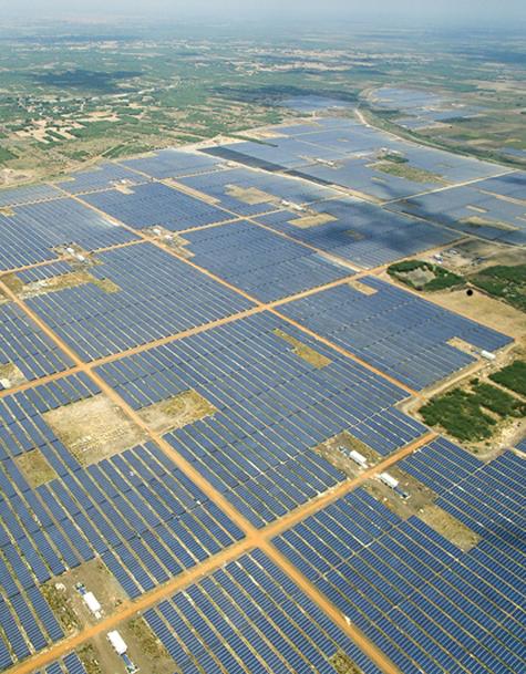 Renewable Energy – THE DIRT