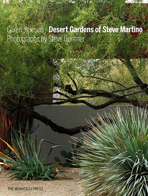 The Desert Gardens Of Steve Martino The Dirt