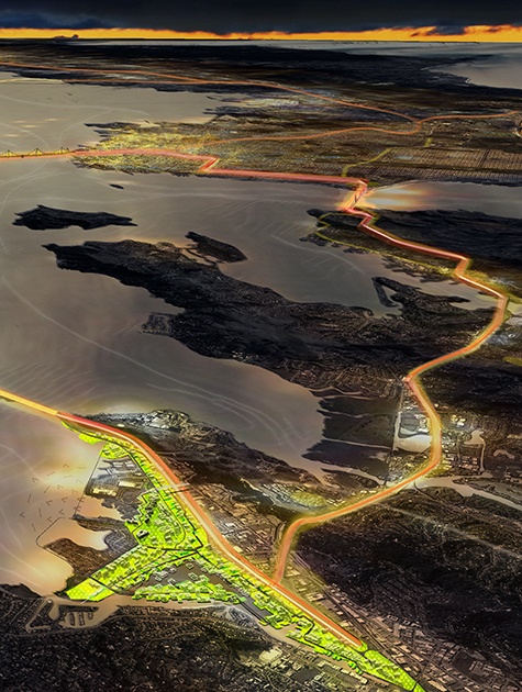 Resilient By Design Bay Area Challenge Proposals Unveiled Part 1