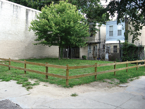 A Cost-Effective Way to Treat Depression: Greening Vacant Lots