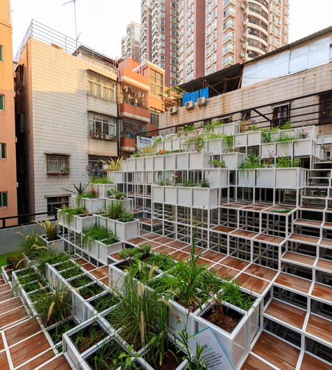 Landscape Architecture in the News Highlights (November 1 – 15)