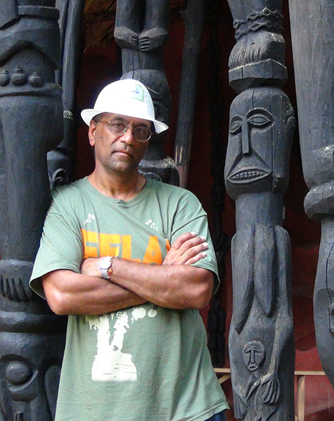 Interview with Hitesh Mehta: Sustainability Is Impossible Without Spirituality