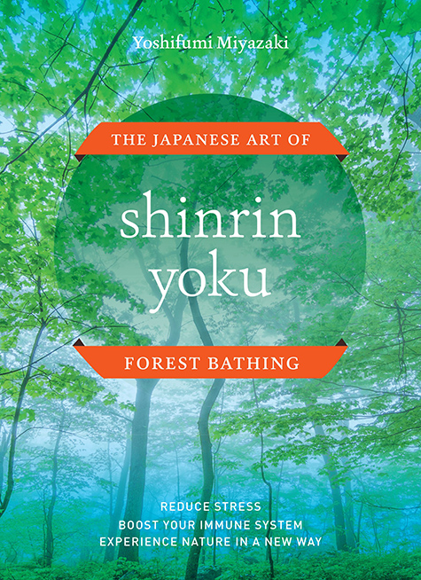 Forest Bathing Goes Global