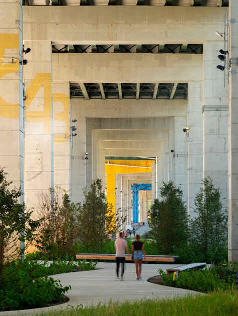 Landscape Architecture in the News Highlights (March 1 – 15)