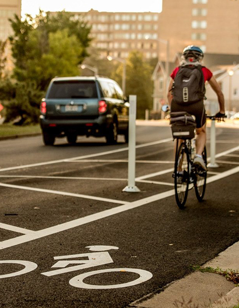Why Bicycling Has Flatlined