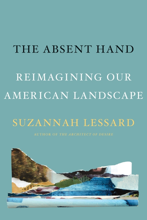 The Absent Hand: A Memoir and Critique of Contemporary American Suburbia