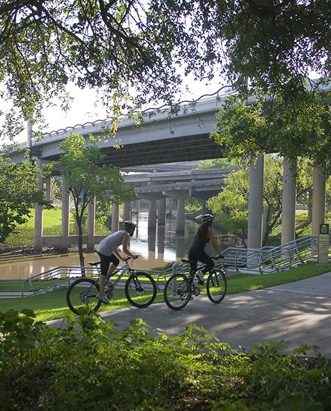 Green Infrastructure – THE DIRT