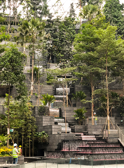 Landscape Architecture in the News Highlights (April 1 – 15)