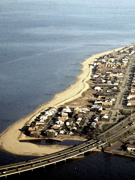 Norfolk Forges a Path to a Resilient Future