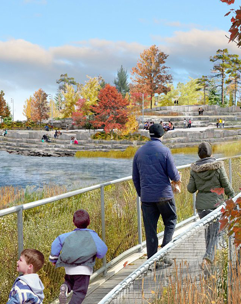 Landscape Architecture in the News Highlights (May 1 – 15)