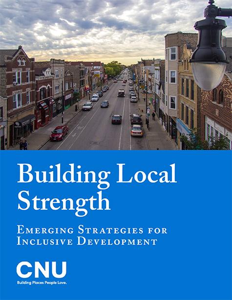 Democratizing New Urbanism
