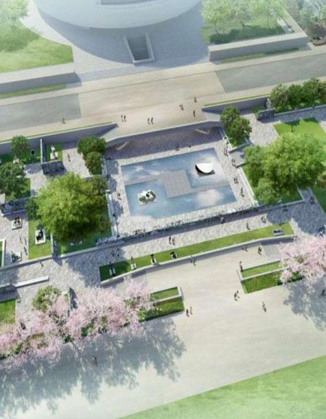 Battles Ahead: Hirshhorn Sculpture Garden Redesign