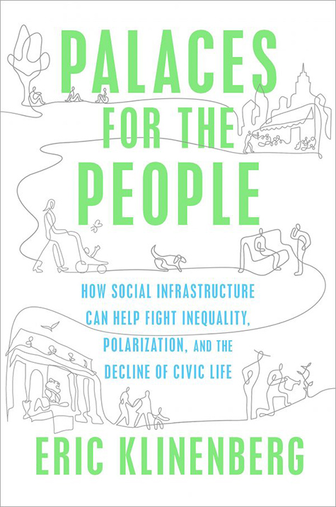 The Case for Quality Public Spaces for All
