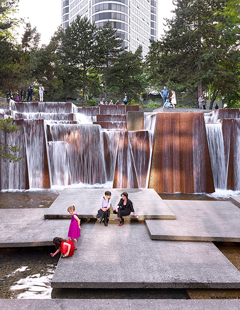 Now Landscape Architects Have Their Own Major International Prize