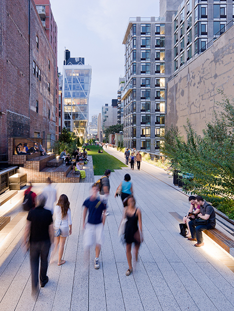 Landscape Architecture in the News Highlights (October 1 – 15)