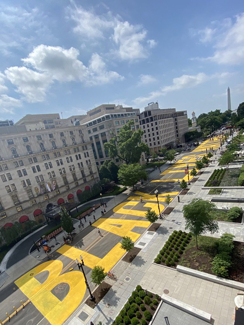 Landscape Architecture In The News Highlights June 1 15 The Dirt