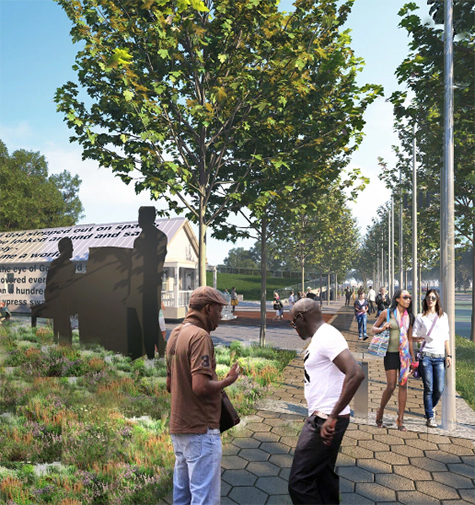 Landscape Architecture in the News Highlights (September 1-15)